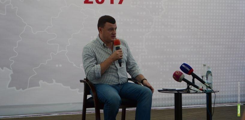 Александр Никитин: «В моей семье не было коммунистов»