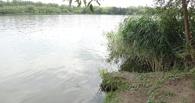 В Петровском районе в реке утонула женщина