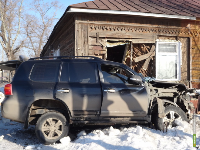 За неделю на дорогах области погибли три человека