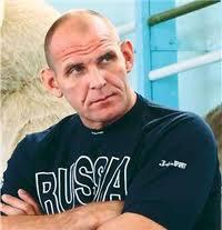 В Тамбов приедет Олимпийский чемпион Александр Карелин
