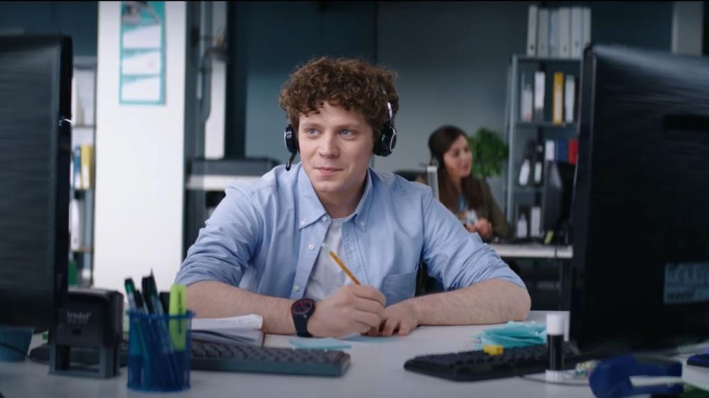 Основано на реальных звонках: Tele2 сняла сериал о работе службы поддержки