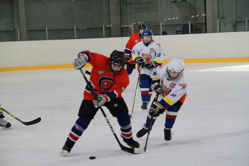 В Тамбовской области стартует Всероссийский турнир «Золотая шайба»