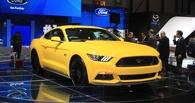 Ход конем: Ford все-таки начнет продажи «Мустанга» в России