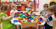 Сегодня в Тамбове открывается новый детский сад «Ивушка»