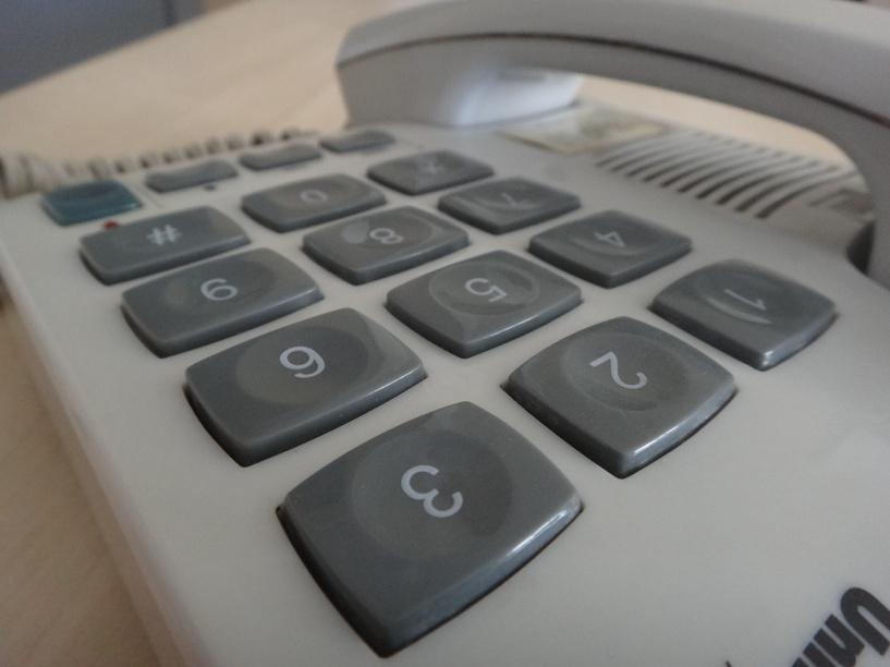 С начала года детский телефон доверия принял свыше 9500 звонков