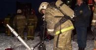 Пожарным пришлось выезжать по тревоге в Мордовский и Моршанский районы