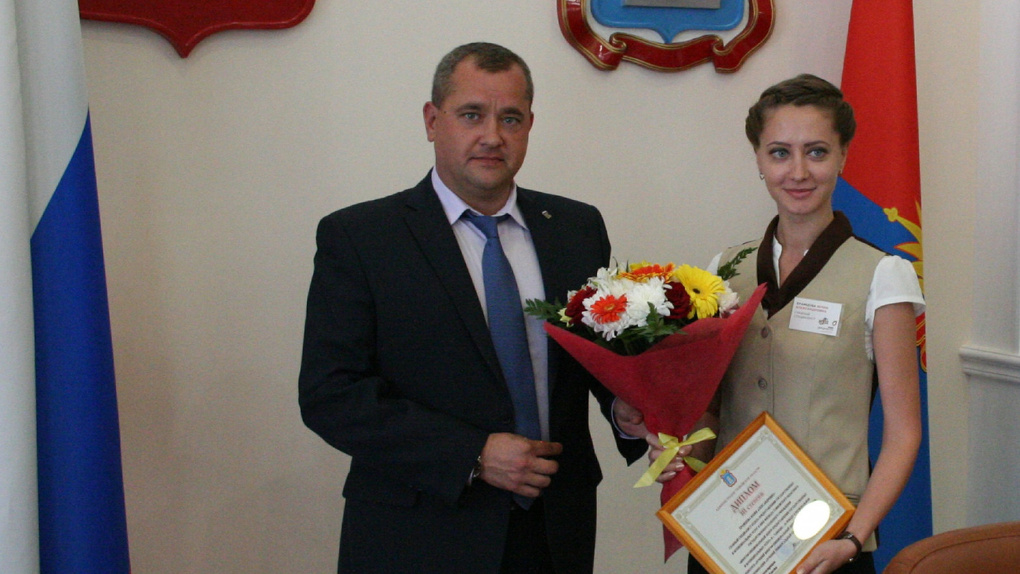 В Тамбовской области снова выбирают лучший МФЦ. И лучшего работника