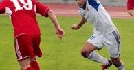 ФК «Тамбов» опустился на последнюю строчку турнирной таблицы