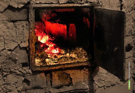 В Уваровском районе три человека отравились угарным газом