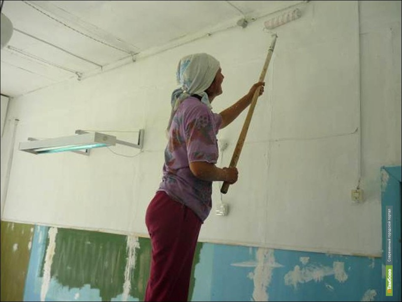 Тамбовские школы отремонтируют за 10 миллионов рублей