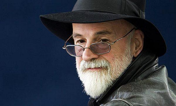 Ушел из жизни английский писатель-фантаст Терри Пратчетт