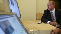 Путин утвердил закон о черном списке сайтов