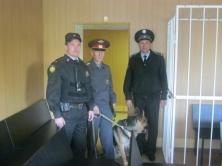 Тамбовские суды проверили на безопасность