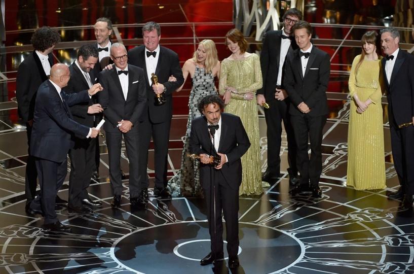 «Левиафан» уступил «Иде». В Лос-Анджелесе назвали лауреатов премии «Оскар»
