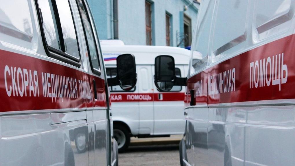 Взрыв бытового газа в мичуринской многоэтажке: эвакуировали 60 человек