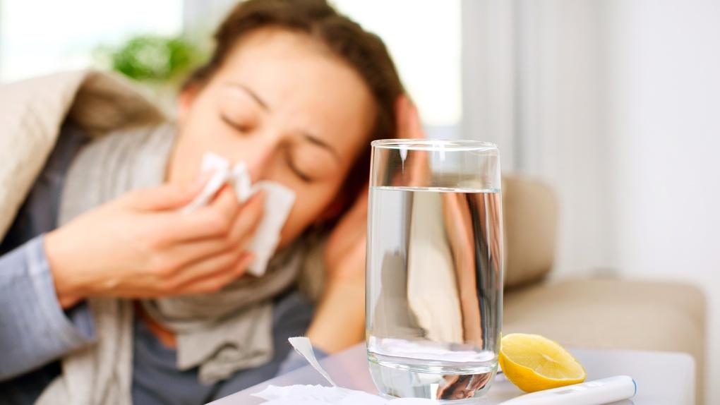 В Тамбовской области с начала сезона зафиксировано 19 случаев свиного гриппа