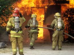 88-летняя тамбовчанка сгорела вместе с домом