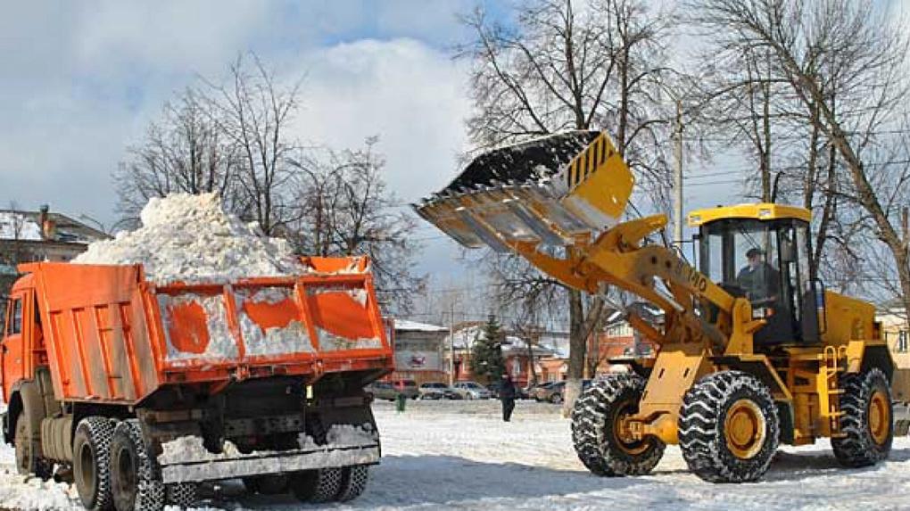 Дорожные рабочие чуть было не обесточили в Тамбове Октябрьский район