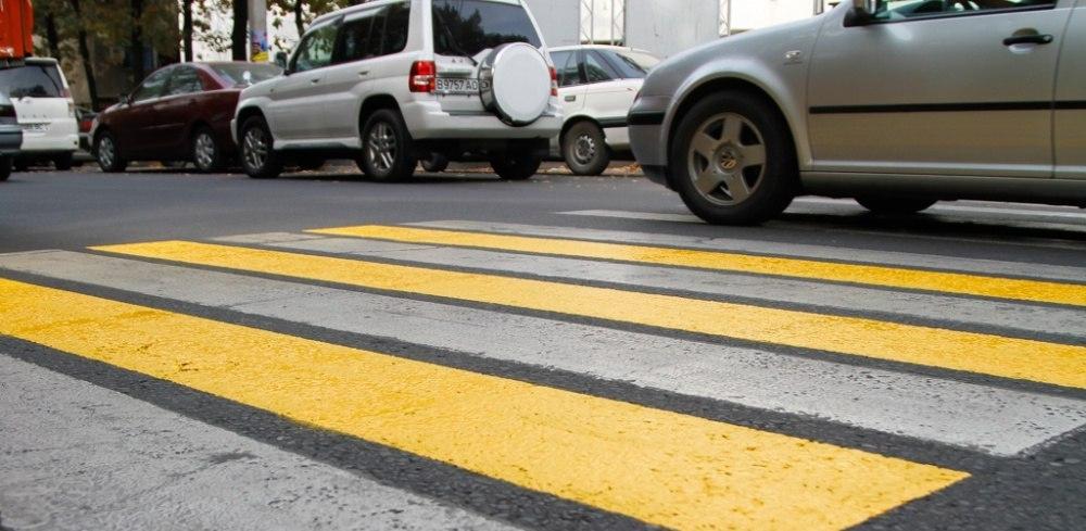 В Тамбове отремонтировали дороги возле школ