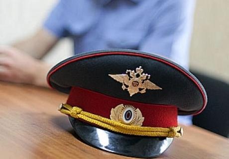 Пятеро тамбовчан избили сотрудника ГИБДД