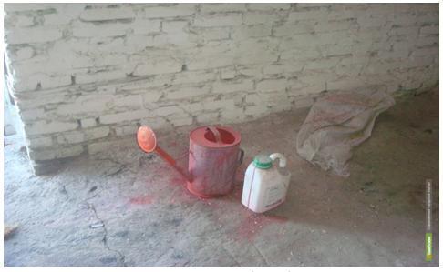 Дирекция благоустройства в Тамбове три года не утилизировала пестициды