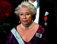 Шведская королевская семья лишилась фамильных драгоценностей