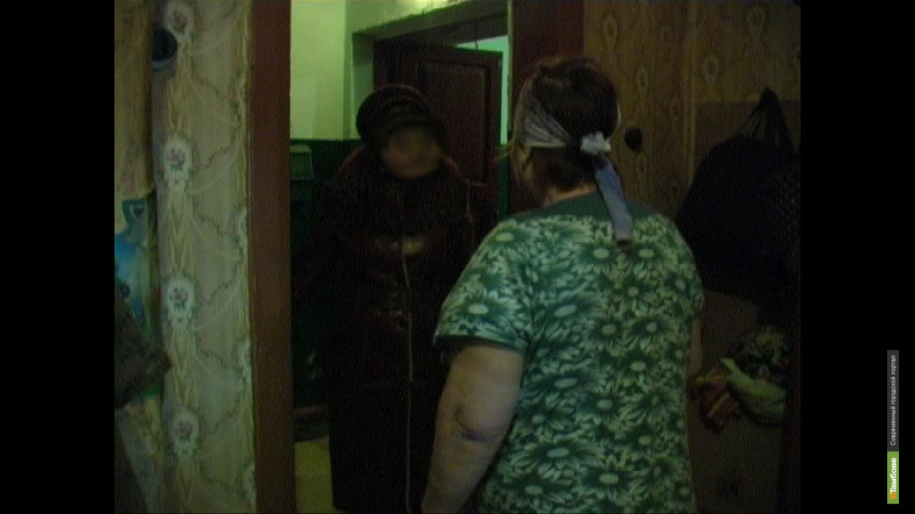 Бдительная старушка помогла полицейским задержать мошенников на Тамбовщине