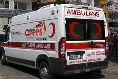 В Турции грузовик врезался в автобус с россиянами