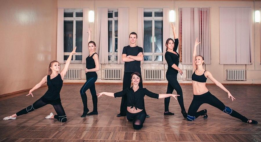 прокурора этому фотосессия для танцевального коллектива рост численности
