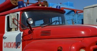 В одном из автосервисов Инжавино сгорели две машины