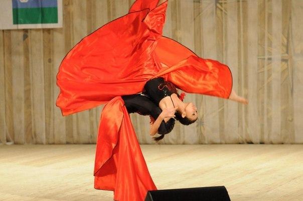 Воспитанники центра развития танцев вернулись с Чемпионата России с победами