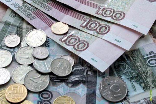 Больше миллиона бюджетных рублей в Тамбове были израсходованы неэффективно