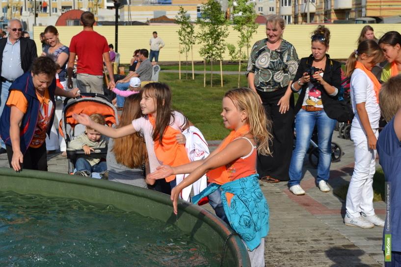 Тамбов попал в первую треть «счастливых» городов