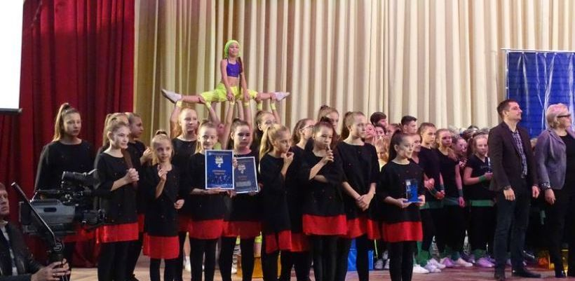 В областном центре завершился 4 сезон проекта «Танцуй, Тамбов!»