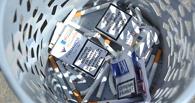 «Катастрофа или эпидемия?» Глава ВОЗ: в России курит каждая шестая женщина
