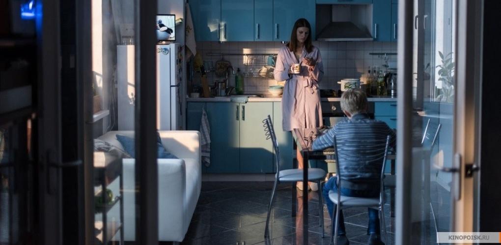 Россию на кинопремии «Оскар» представит фильм «Нелюбовь»