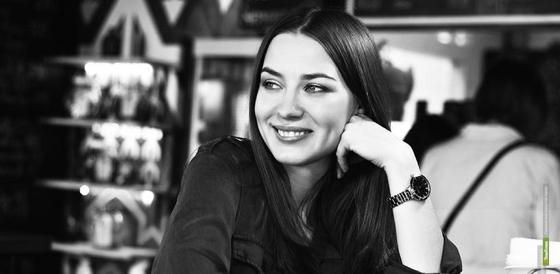 Мисс ФК «Тамбов» может получить приз зрительских симпатий ФНЛ