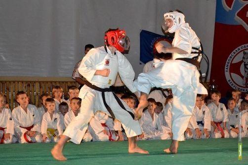 Тамбовские спортсмены выступят на международном фестивале