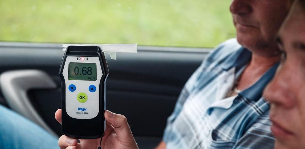 Автоинспекторы выйдут на антиалкогольный рейд