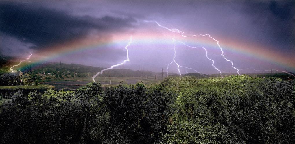 Сегодня и завтра погода обещает тамбовчанам неприятные сюрпризы
