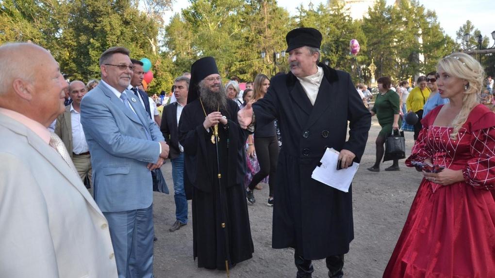 В регионе пройдет фестиваль «Моршанск — купецкий берег»