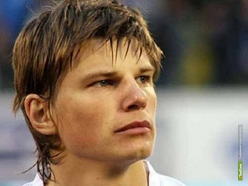 Андрей Аршавин может стать игроком «Анжи»