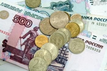 Зарплаты тамбовских медиков в среднем выросли на 30%