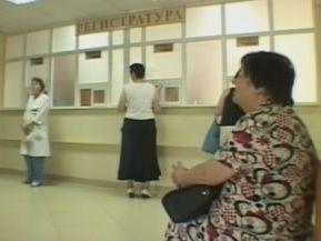 Тамбовская клиника заработала в обновленном виде