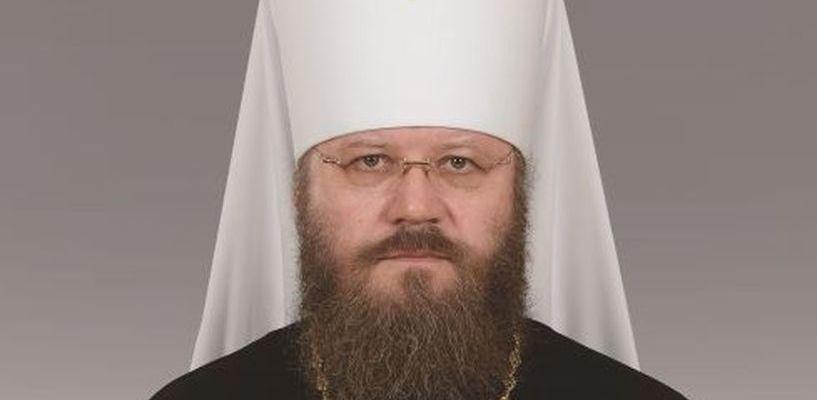 Почётным гражданином Тамбовской области стал митрополит Феодосий