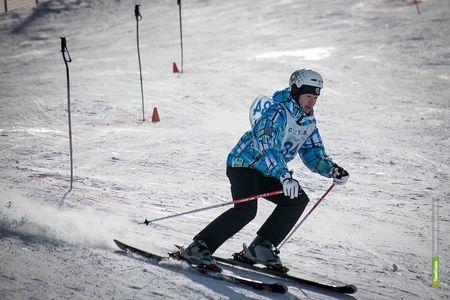 Тамбовчане откроют лыжный сезон