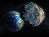 Мимо Земли пролетел гигантский астероид со спутником