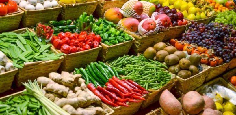 В Минсельхозе обещают существенное снижение цен на овощи и фрукты