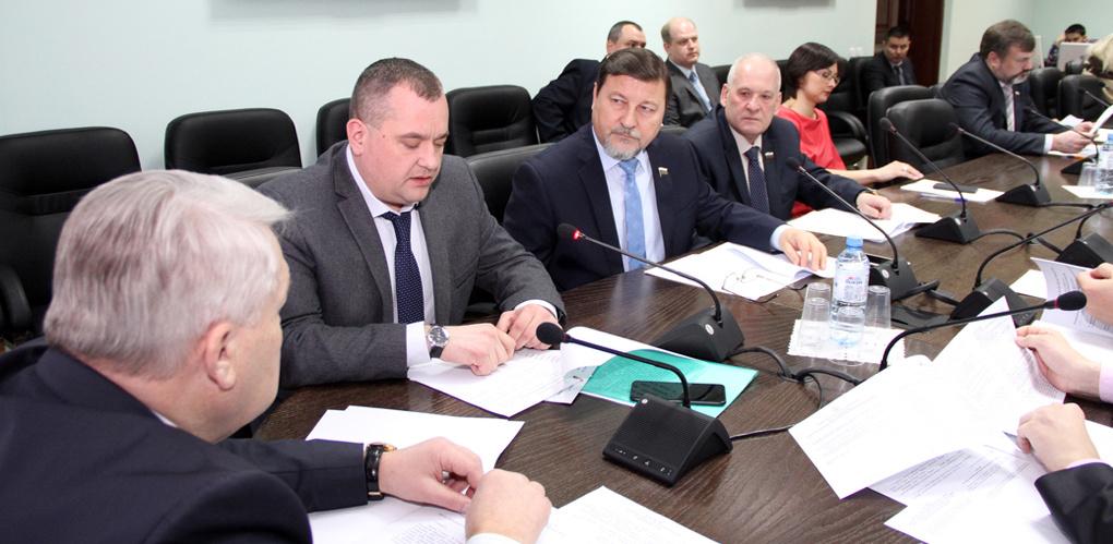 В областной администрации произойдёт серьёзная реорганизация