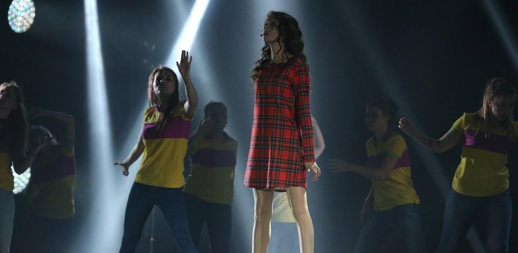 Тамбовчанка сыграла главную роль в мюзикле на фестивале в Сочи